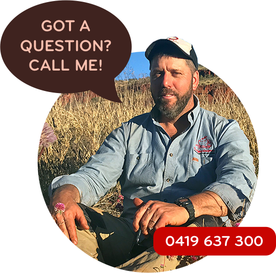 Got a Question? Call Me!