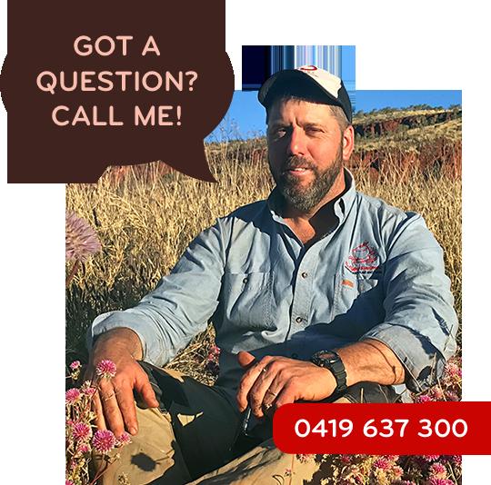 Got a Question? Call Me!